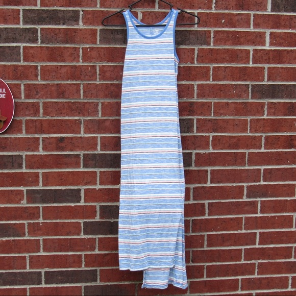 Old Navy Other - Old Navy kid's maxi dress